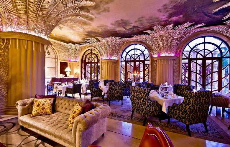 The Palace - Hotel - 5