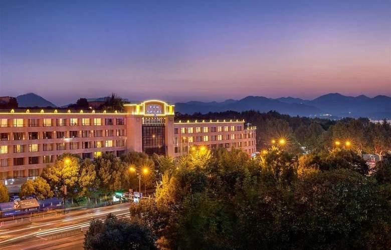 Sofitel Hangzhou Westlake - Hotel - 66