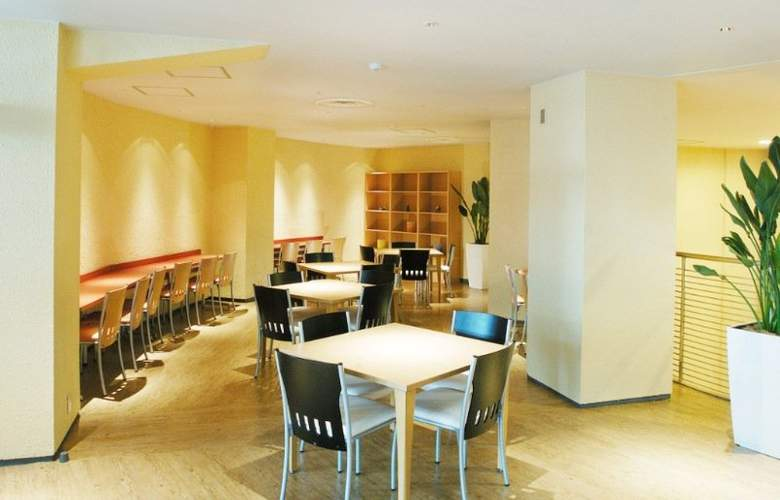 Chisun Inn Nagoya - Restaurant - 10