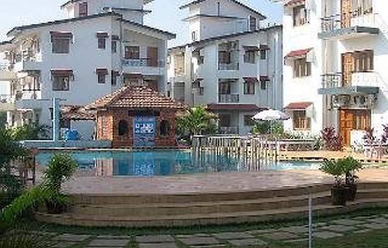 The Zeal Resort - Hotel - 0