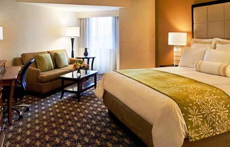 Boston Marriott Quincy - Room - 1