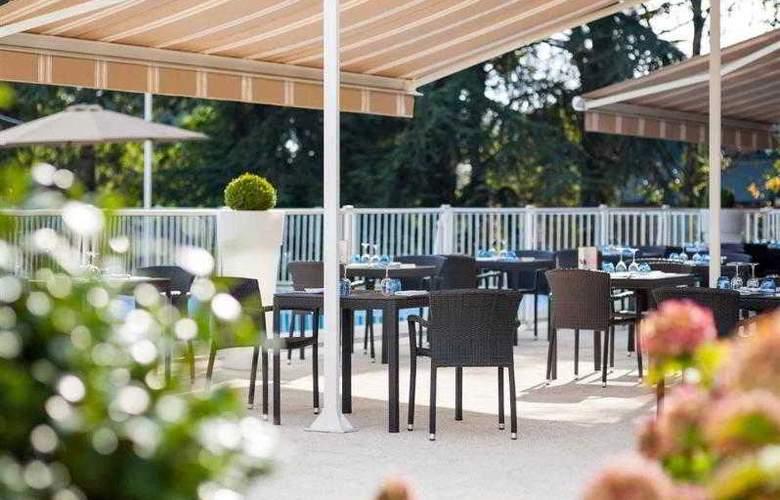 Novotel Nantes Carquefou - Hotel - 16