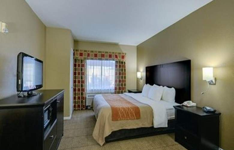 Comfort Suites (Houston/Suburbs) - Room - 8