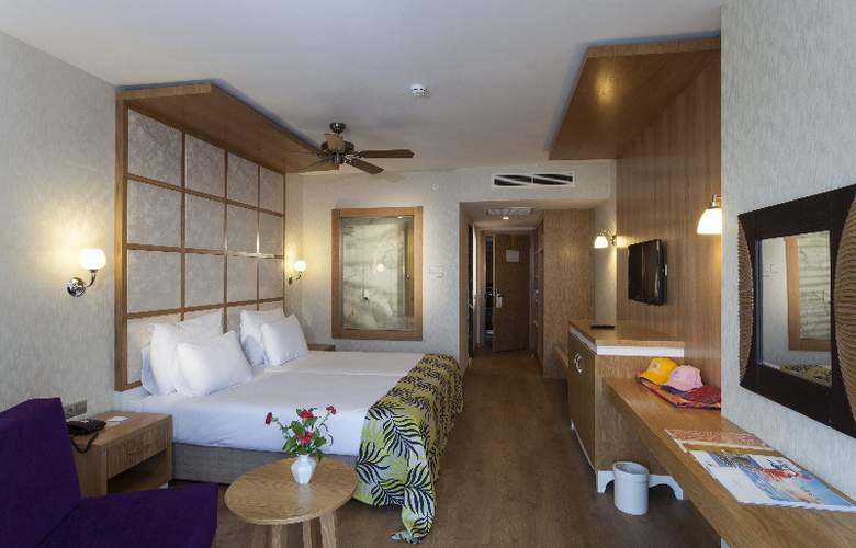 Defne Defnem Hotel - Room - 2