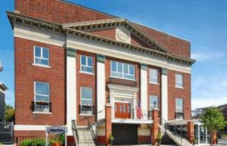 Suburban Extended Stay Logan Airport - General - 1