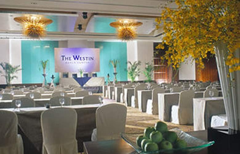 The Westin Kuala Lumpur - Conference - 9