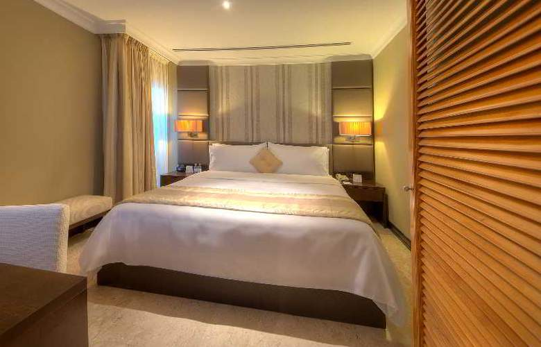 Dubai Marine Beach Resort & Spa - Room - 9