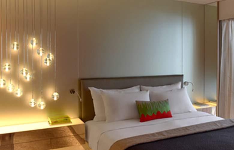 W Verbier - Room - 7