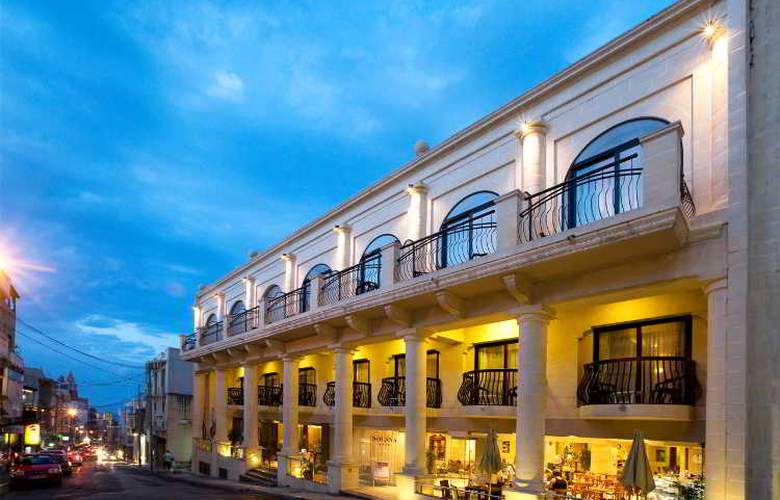 Solana Hotel & Spa - General - 2
