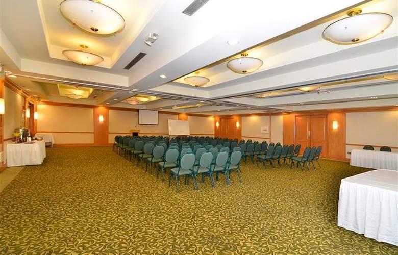 Best Western Plus Palm Desert Resort - Conference - 35