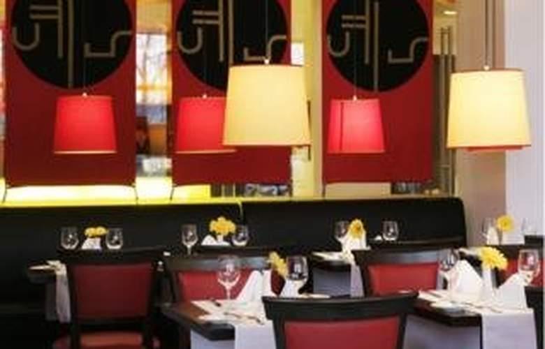 Angelo Katowice - Restaurant - 5