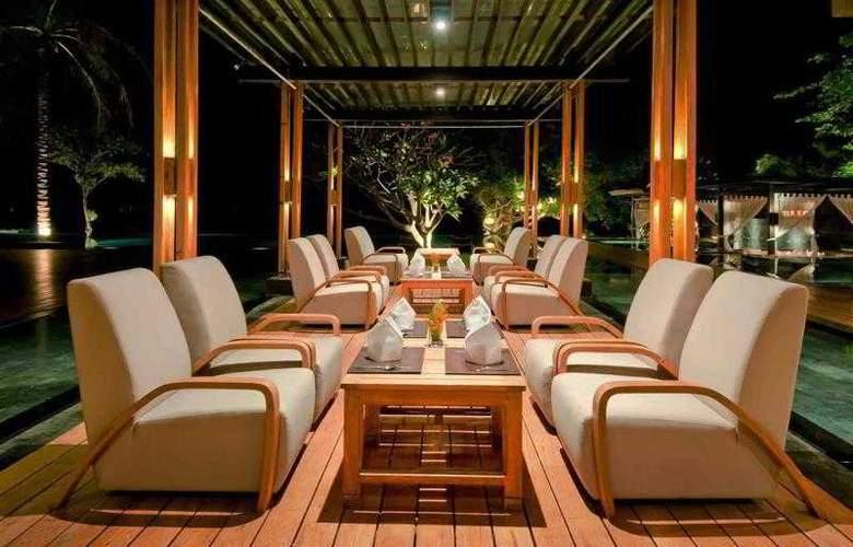 V Villas Hua Hin - Hotel - 17