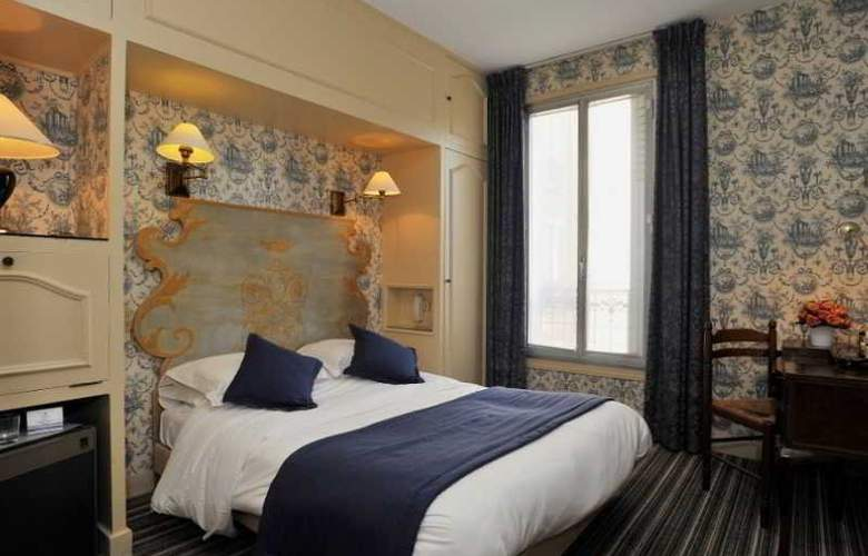 George Sand - Hotel - 9