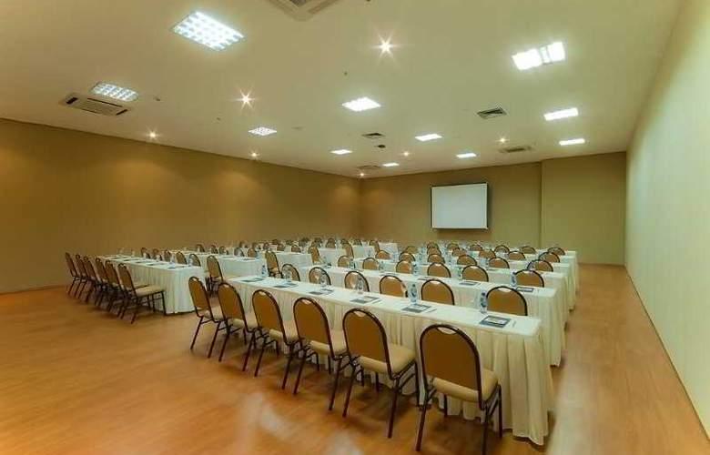 Quality Hotel Manaus - Hotel - 11