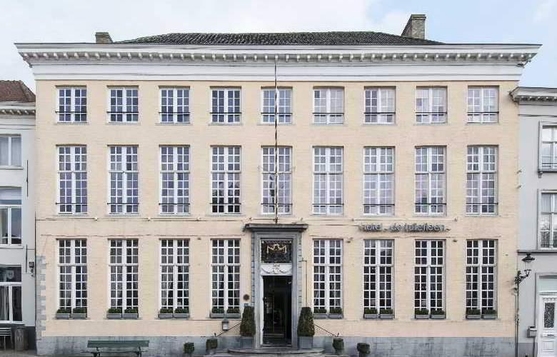 De Tuilerieen - Hotel - 0