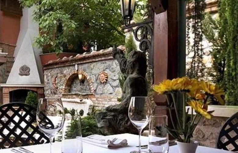 Castelo Di San Marino - Terrace - 27