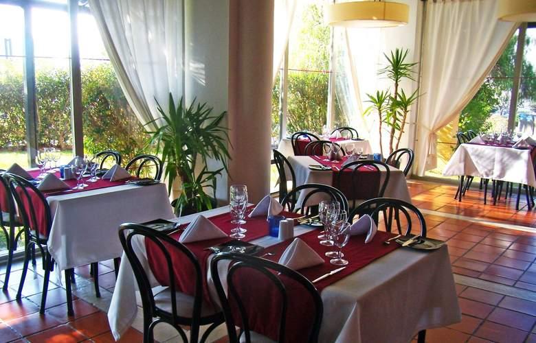 Dom Pedro Portobelo - Restaurant - 5