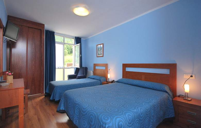 Aguila Real - Room - 7