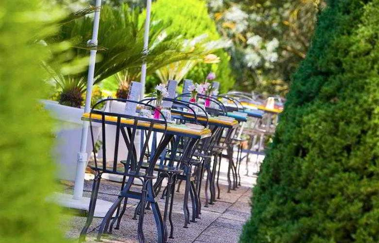 Novotel Aix en Provence Pont de l'Arc Fenouillères - Hotel - 16