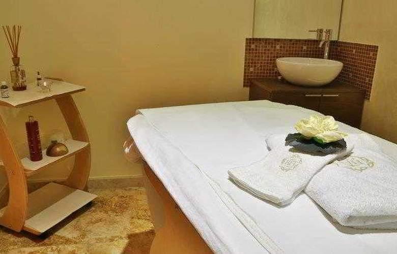 BEST WESTERN Hotel Fiuggi Terme Resort & Spa - Hotel - 19