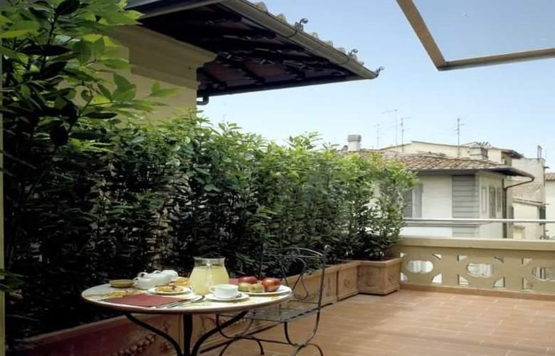 Palazzo Ognissanti - Terrace - 5