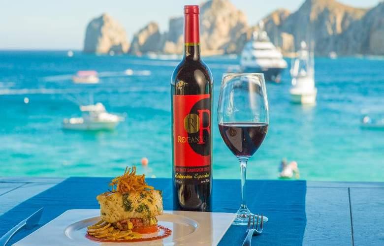 Casa Dorada Los Cabos, Resorts & Spa - Restaurant - 23
