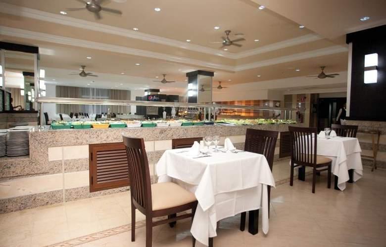 Riu Naiboa - Restaurant - 14