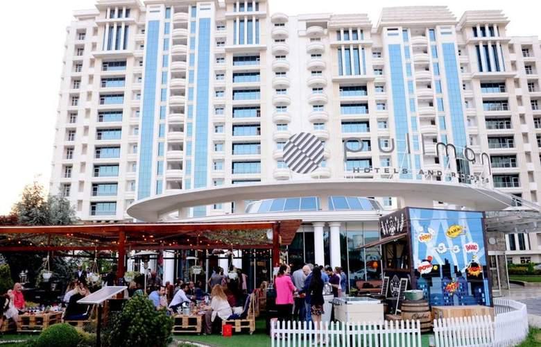 Pullman Baku - Hotel - 0