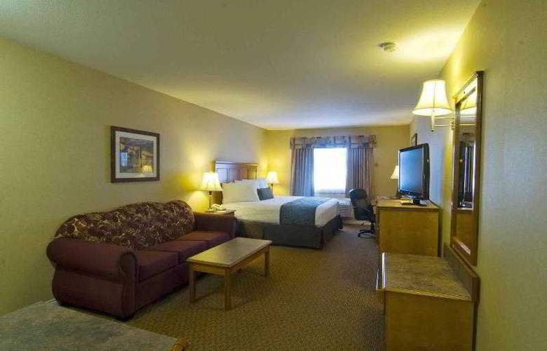 Best Western Plus Sunrise Inn - Hotel - 12