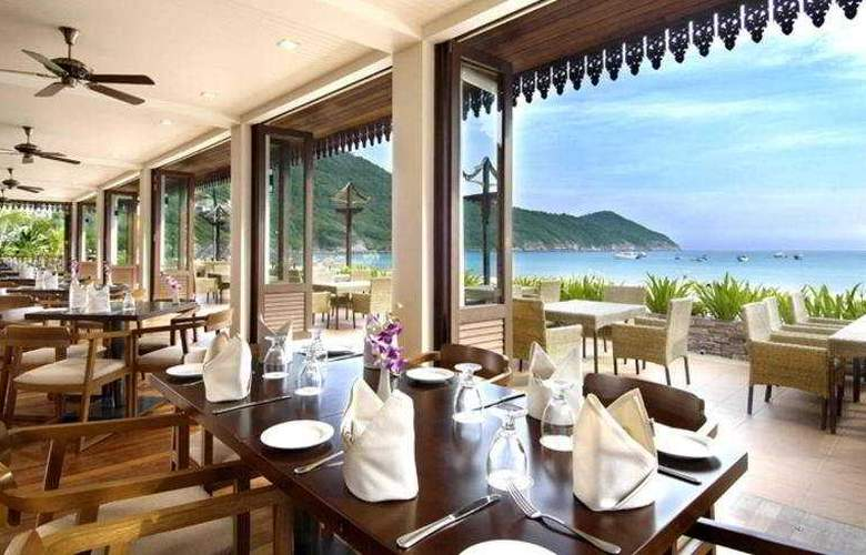 The Taaras Beach & Spa Resort - Restaurant - 7