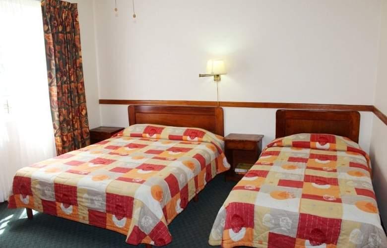 El Sesteo Apartotel - Hotel - 6