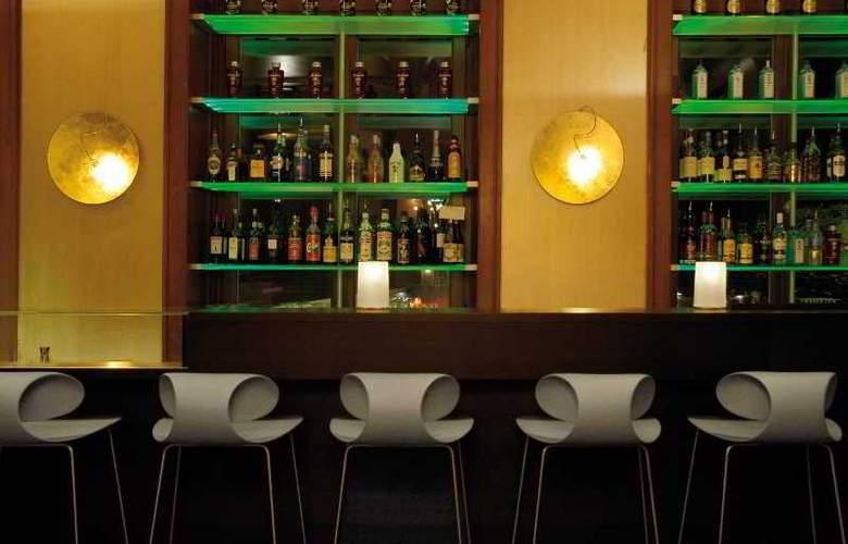 Sorell Zurichberg - Bar - 19