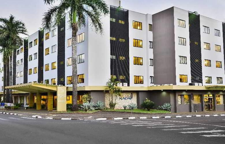 Nadai Confort Hotel & SPA - Hotel - 0