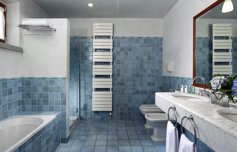 UNA Poggio Dei Medici Resort & Golf - Room - 17