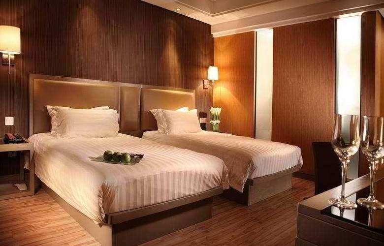 Elan Inn Chaohui - Room - 6