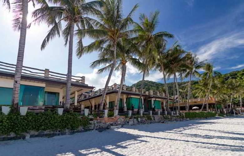 Phangan Bayshore Resort - Hotel - 5