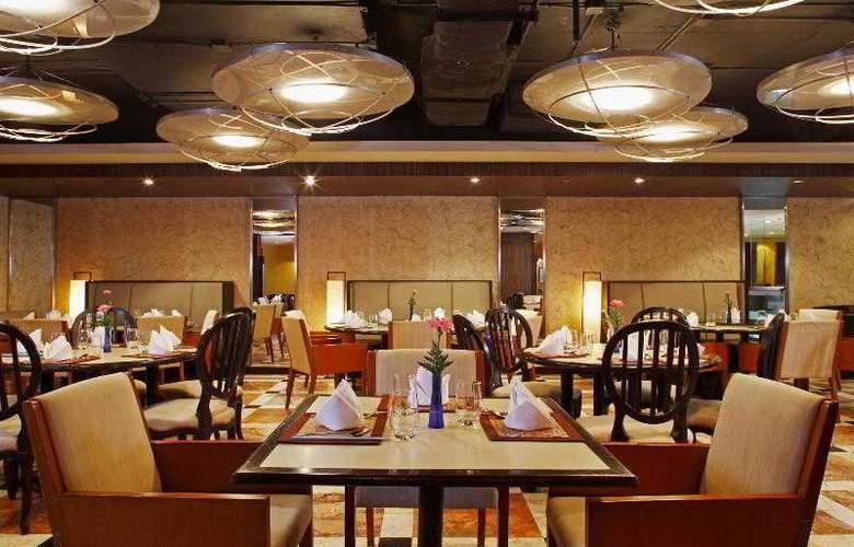 Centara Hotel Hat Yai - Restaurant - 7