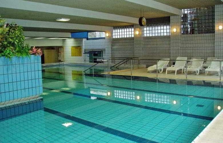 Hotel Delle Acque & Natural Spa - Pool - 4