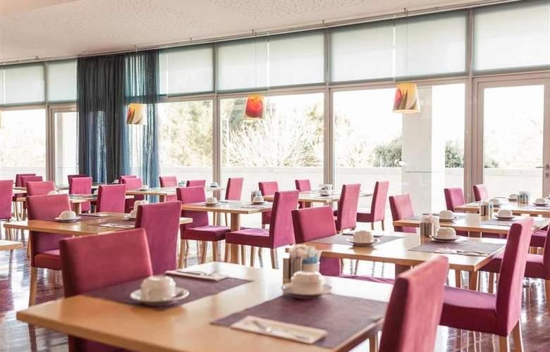 Mercure Porto Gaia - Restaurant - 4