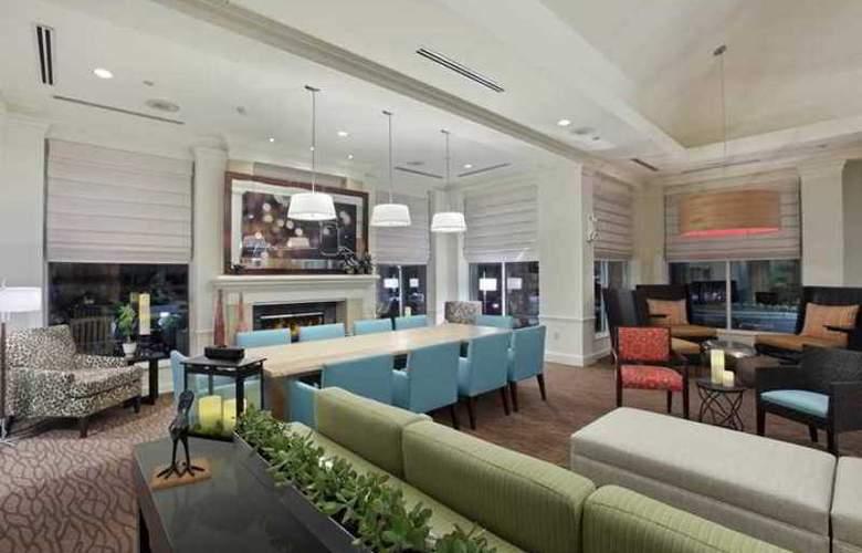 Hilton Garden Inn Folsom - Hotel - 0