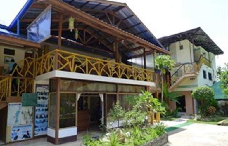 El Nido Four Seasons Beach Resort - Hotel - 6