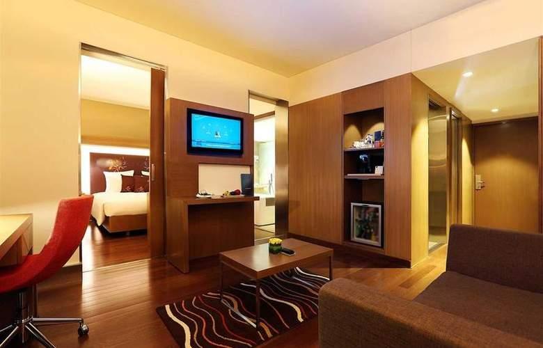 Novotel Bengaluru Techpark - Room - 57