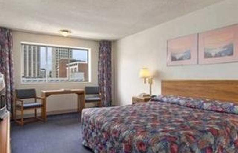 Ramada City Center - Room - 2