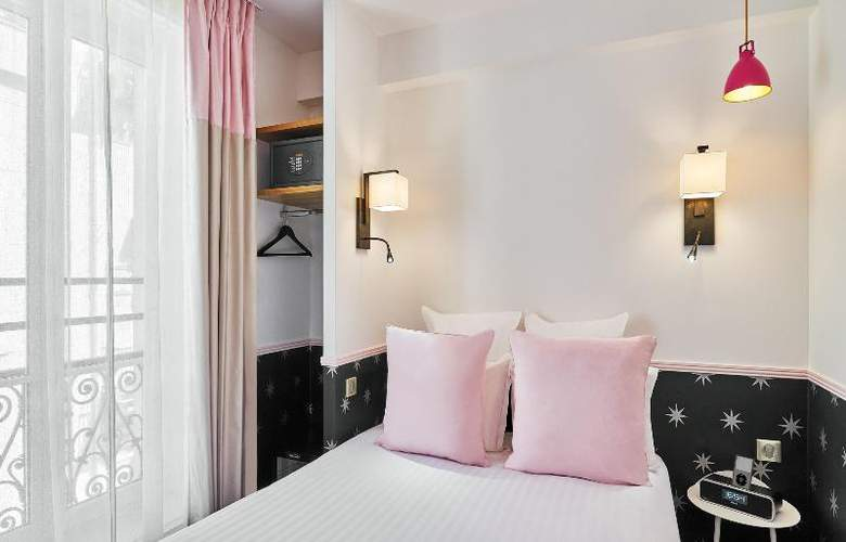 Saint Augustin Elysees - Room - 12