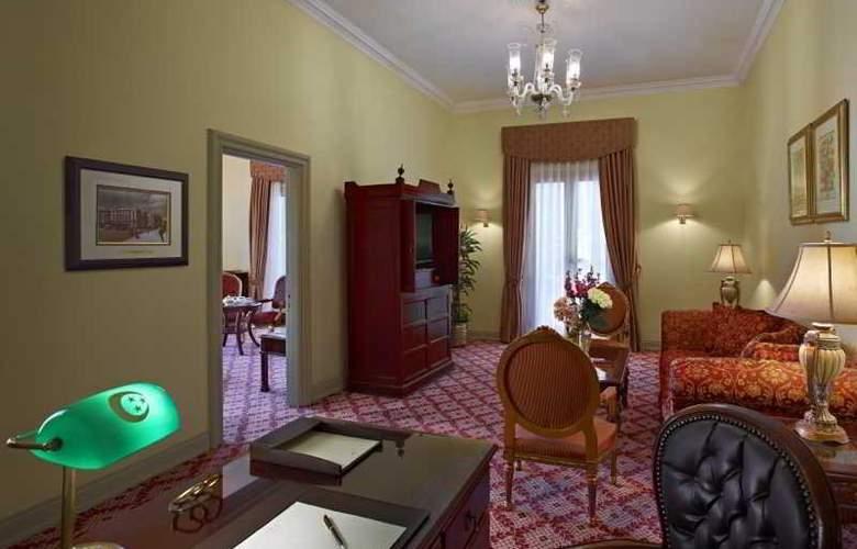 Steigenberger Cecil - Room - 4