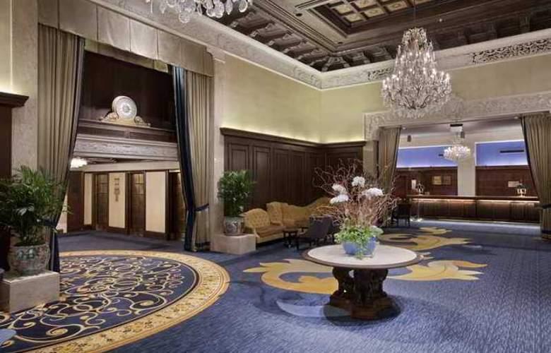 The Drake, a Hilton - Hotel - 4