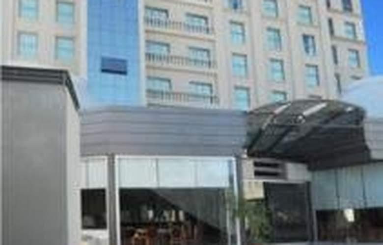Mod Hotels Mendoza - Pool - 7