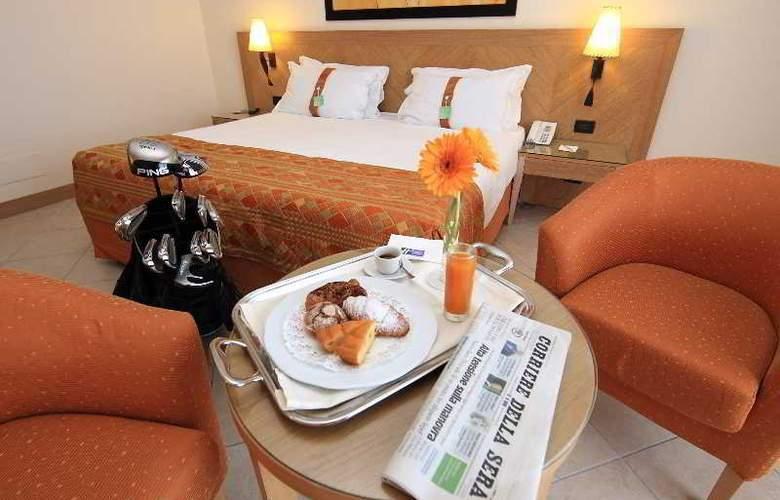 Golden Tulip Resort Marina di Castello - Room - 12