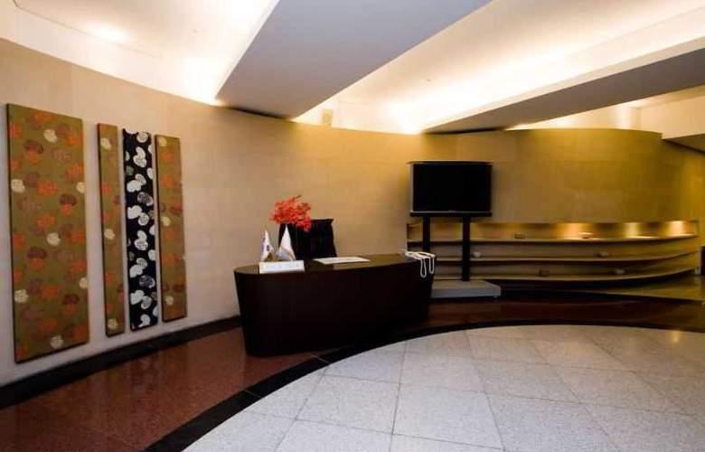 PJ Hotel - Hotel - 4