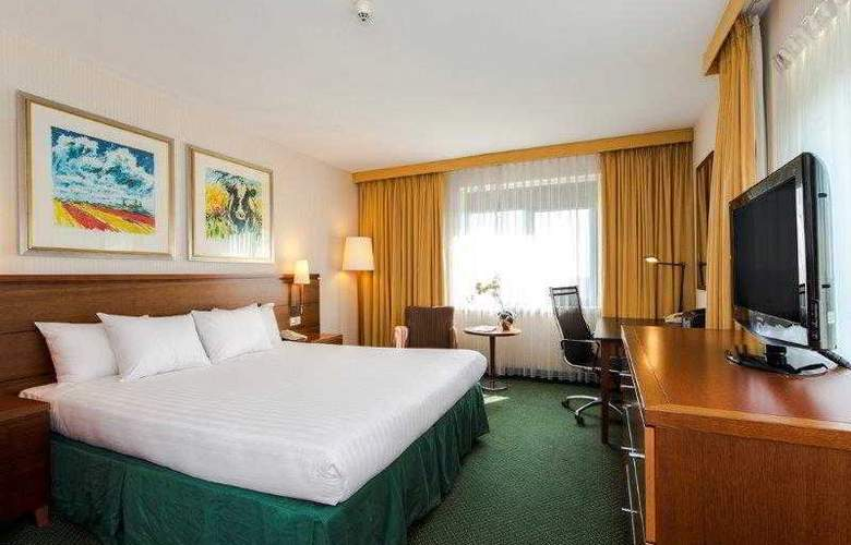 Courtyard By Marriott Amsterdam Airport - Room - 10